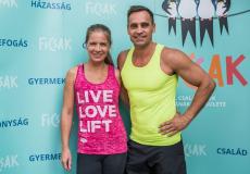IV. ÚJBUDA HEALTH DAY WITH FICSAK 16.09.2018.