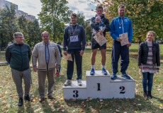 AUTUMN RUNNING COMPETITION 06.10.2019.