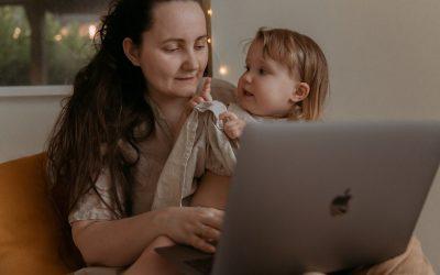 3 humoros történet a nagyvilágból, amikor anya dolgozni akart…