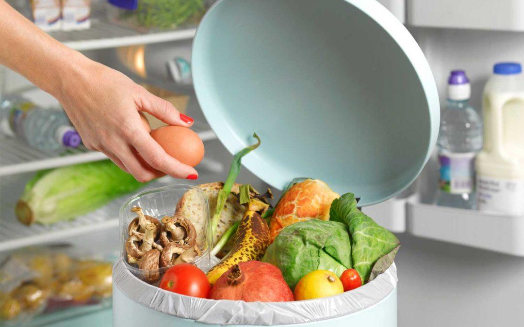 Te mennyi ételt dobsz ki a kukába? – hatalmas az ételpazarlás mértéke Magyarországon