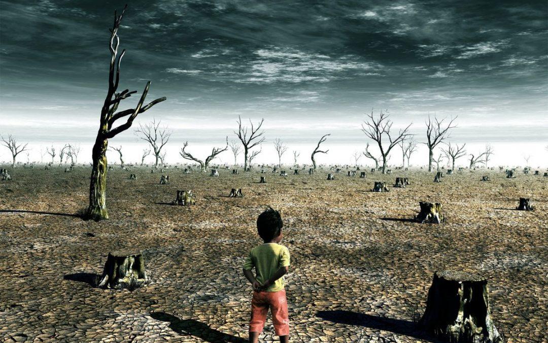 Ökoszorongás és klímadepresszió